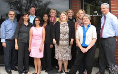 Oak Brook Pediatric Clinicians